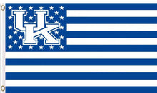 Load image into Gallery viewer, Kentucky Wildcats Hand Flag 3*5ft