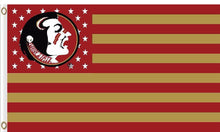 Load image into Gallery viewer, Florida State Seminoles Flag 3ft*5ft