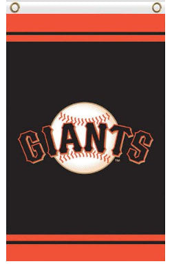 San Francisco Giants Banner flags 90x150cm