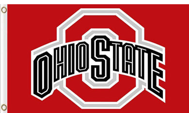 Ohio State Buckeyes sports team Digital Printing