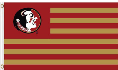 Florida State Seminoles Flag 3ft*5ft