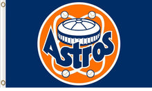 Load image into Gallery viewer, Houston Astros Flag 3x5FT