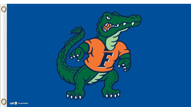Florida Gators Flag 3*5ft Club Basketball Team