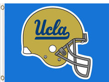 Load image into Gallery viewer, UCLA Bruins custom-made Digital Printing Flag 3*5ft