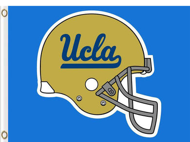 UCLA Bruins custom-made Digital Printing Flag 3*5ft