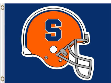Syracuse Orange flag Digital Printing 3x5FT
