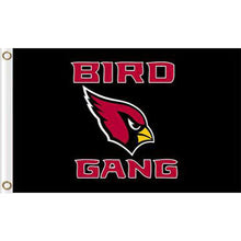 Load image into Gallery viewer, Arizona Cardinals Flag Football Team Club 3*5FT