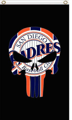 San Diego Padres flags 90x150cm