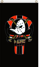 Load image into Gallery viewer, Anaheim Ducks Flag Digital Printing sports team