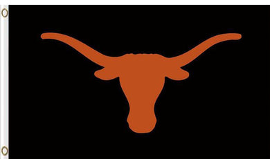 Texas Longhorns Hand Flag 3*5ft