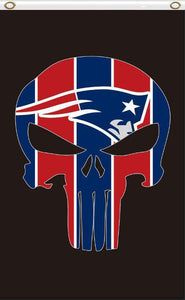 New England Patriots Digital Printing  Flag 3x5FT