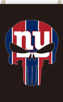 New York Giants team Flag Digital Printing 3ftx5ft