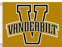 Load image into Gallery viewer, Vanderbilt Commodores custom-made Digital Printing