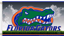 Load image into Gallery viewer, Florida Gators Flag 3*5ft Club Basketball Team