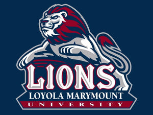 Loyola Marymount Lions Hand Flag 3*5ft