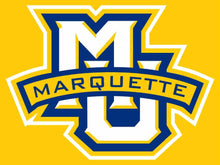 Load image into Gallery viewer, Marquette Golden Eagles Hand Flag 3*5ft