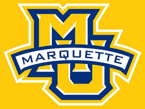 Marquette Golden Eagles Hand Flag 3*5ft