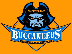 East Tennessee State Buccaneers flag Digital Printing 3x5FT