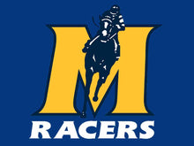 Load image into Gallery viewer, Murray State Racers flag Digital Printing 3x5FT