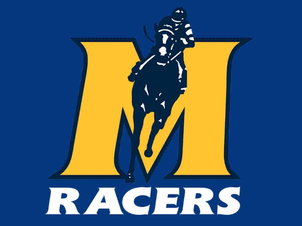 Murray State Racers flag Digital Printing 3x5FT
