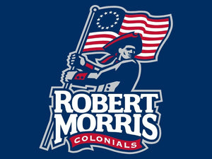 Robert Morris Colonials flag Digital Printing 3x5FT