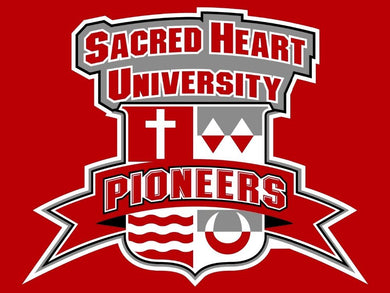 Sacred Heart Pioneers flag 3x5FT