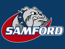 Load image into Gallery viewer, Samford Bulldogs Flag Digital Printing 3ftx5ft