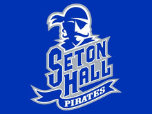 Load image into Gallery viewer, Seton Hall Pirates Digital Printing team Flag
