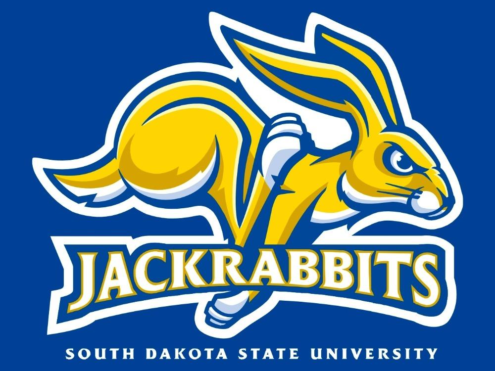 South Dakota State Jackrabbits Flag 3*5ft Club