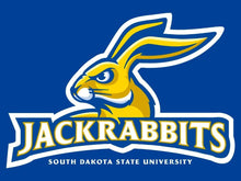Load image into Gallery viewer, South Dakota State Jackrabbits Flag 3*5ft Club