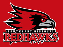 Load image into Gallery viewer, Southeast Missouri State Redhawks sports team Flag 3*5ft