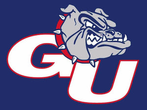 Gonzaga Bulldogs Hand Flags Banners 3*5ft