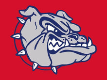 Load image into Gallery viewer, Gonzaga Bulldogs Hand Flags Banners 3*5ft
