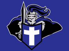 Load image into Gallery viewer, Holy Cross Crusaders Hand Flags Banners 3*5ft