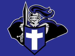 Holy Cross Crusaders Hand Flags Banners 3*5ft