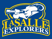 Load image into Gallery viewer, LaSalle Explorers Hand Flag 3*5ft Club