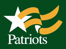 Load image into Gallery viewer, George Mason Patriots Flag 3*5ft