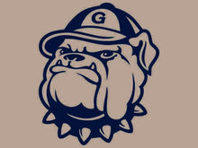 Load image into Gallery viewer, Georgetown Hoyas Flag 3ft*5ft Basketball Club