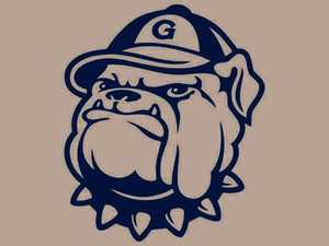 Georgetown Hoyas Flag 3ft*5ft Basketball Club