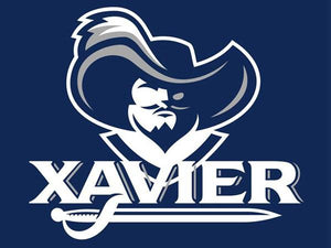 Xavier Musketeers sports team flag 3x5FT