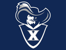 Load image into Gallery viewer, Xavier Musketeers sports team flag 3x5FT