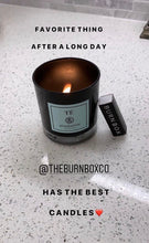 Full Size Candle Subscription
