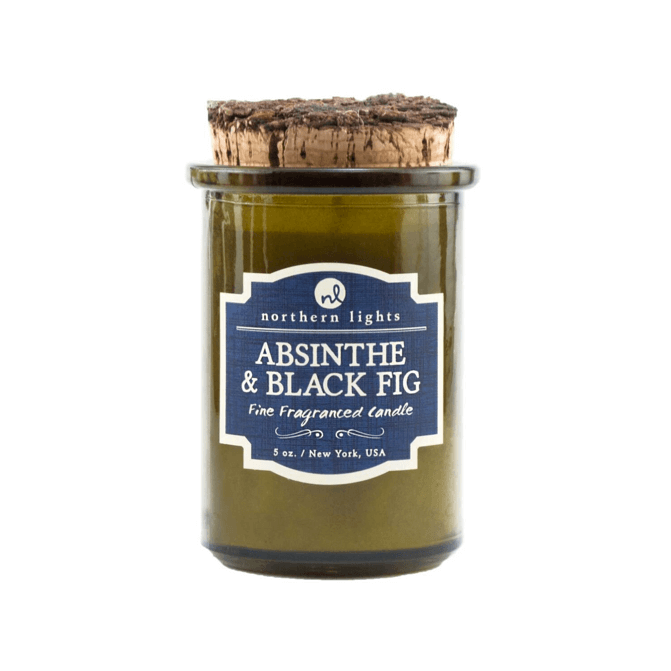 Absinthe & Black Fig