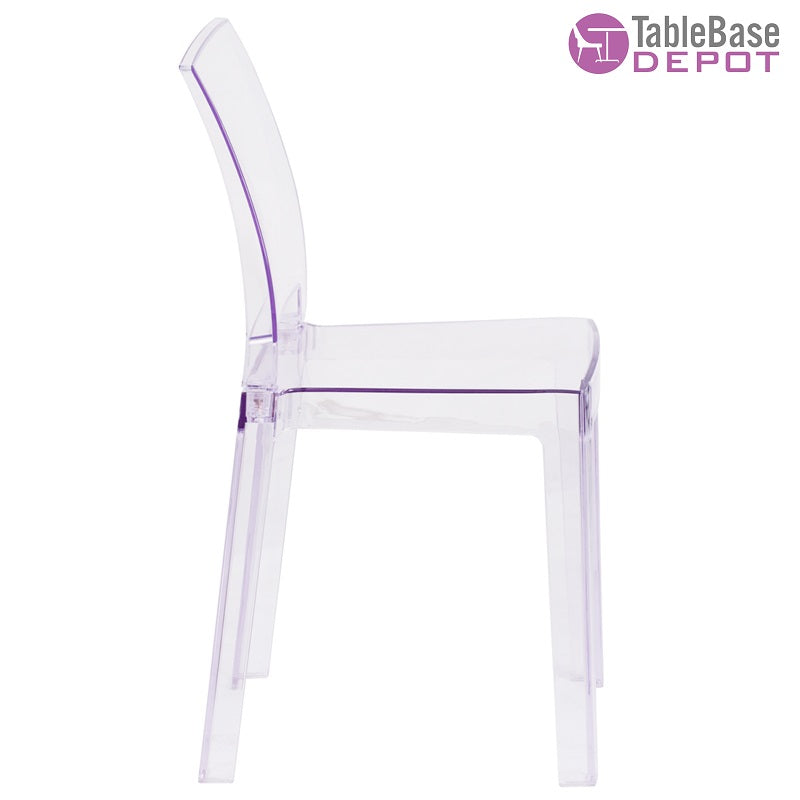 Eazy Clean Social Distancing Chairs Bullet Proof Material In-Outdoor