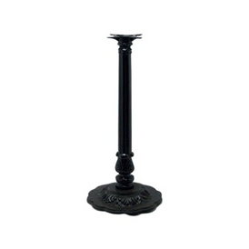 Bar Height Victorian Dorothy Table Base 19