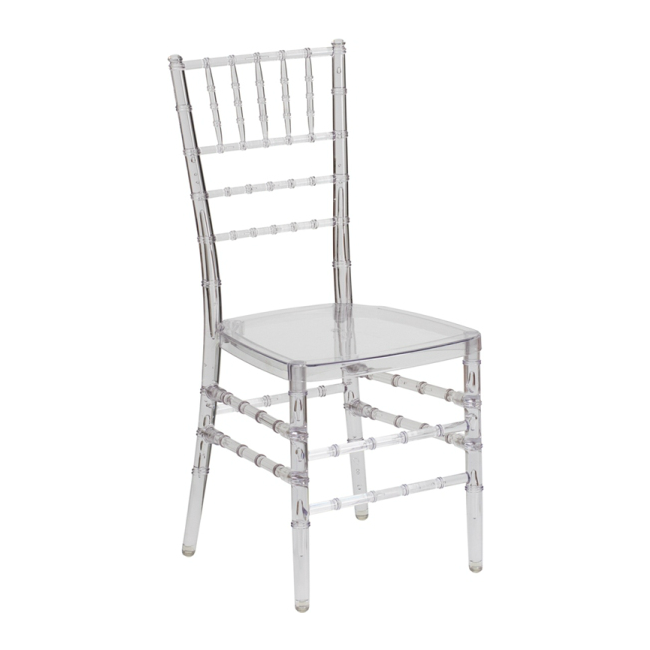 Crystal Ice Chiavari Chair