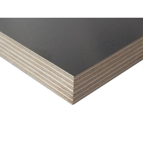 Designer Plywood Edge Detail Overlay Laminate Restaurant Table Tops