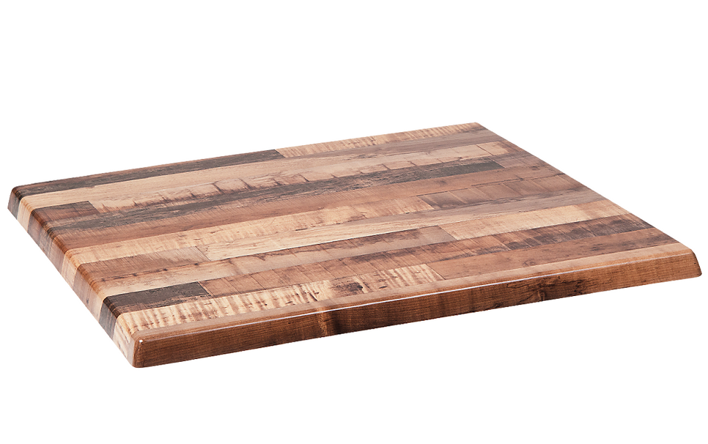 Rustic Maple Composite Table Top In-Outdoor