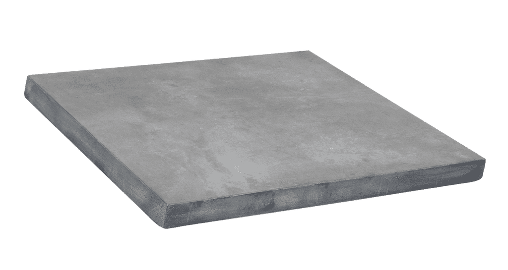 Concrete Resin Table Tops In-Outdoor Anti Stain Scratch