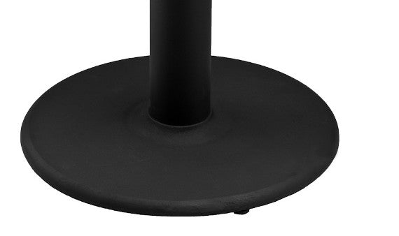 Concave Disk Table Base 22